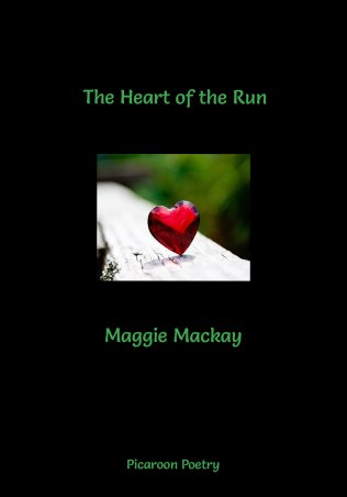 the heart of the run published